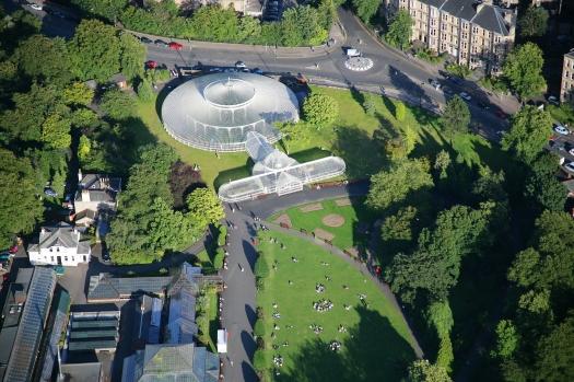 20. Botanic Gardens